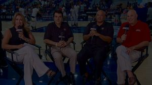 Sports media broadcasting and commentary workshops